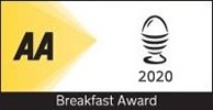 aa breakfastaward